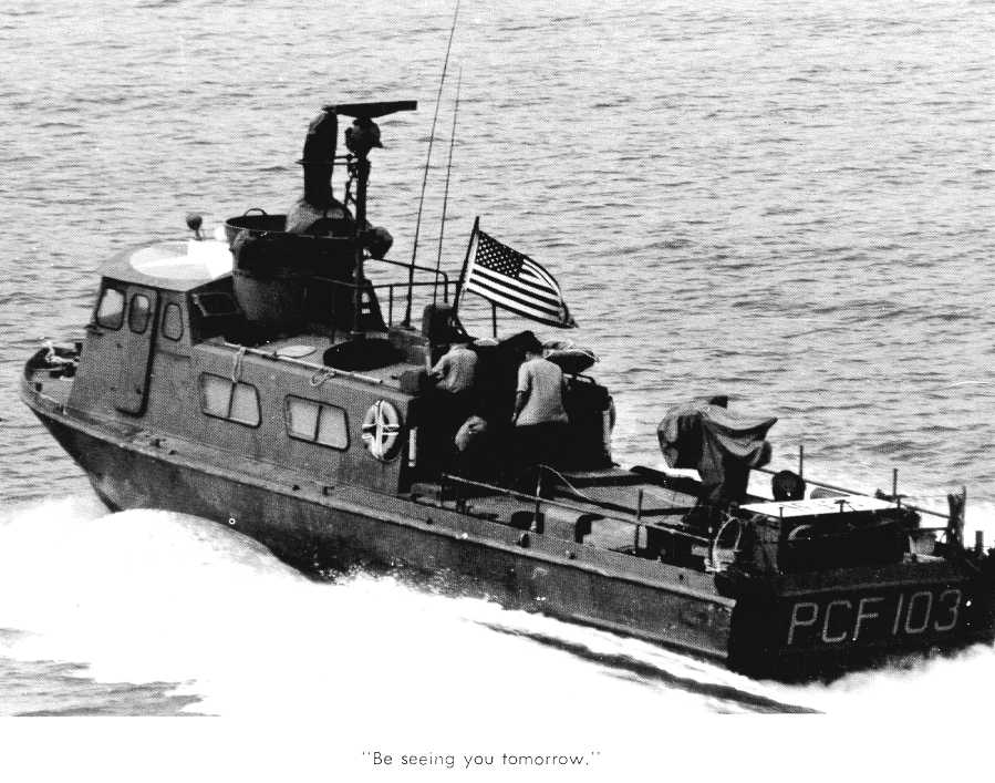 Claims Vietnam Swift Boat Vets Now Call Selves 'River Boat' Vets